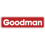 Goodman heating and cooling systems