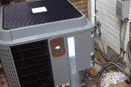 Wilmington Heat Pump Repair