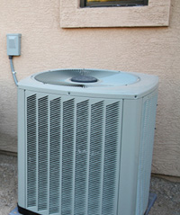 Air Conditioning Contractor Wilmington