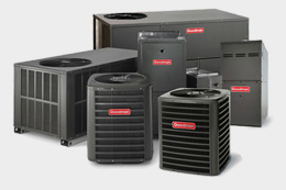 Central Air Conditioning Contractor