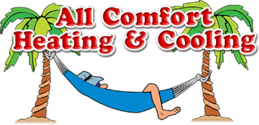 All Comfort hvac repair wilmington hampstead
