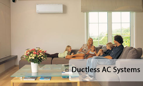Air Conditioning Installation in Wilmington